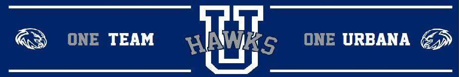 Urbana Hawks Website